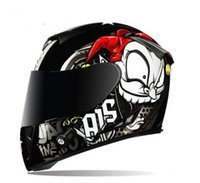 New cross-country motorcycle racing full helmet couple outdoor sports mountain bike riding helmet drop and windproof