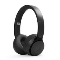 Wireless Bluetooth Headsets So Pro Earphones Headband Noise Control with Retail Package