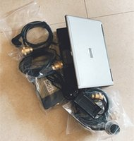 MB Estrela C3 e D630 Diagnóstico Laptop Conjunto completo Ready Use