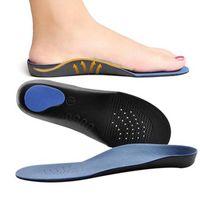 Dropshipping flatfoot Orthotics Stick Stivaletti ortopedici Solette per la cura del piede Cuscini