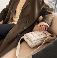 Weave Cassette вечерняя сумка сундук диагональ губчатой чехлы кожаный металл Marie цепи пояса женщины женские шахматные подушки женские сумки мессенджер U99Z #