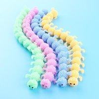 Us stockbidget weicher klebstoff strecken spielzeug party favor sichere Angst Stress Reliever Kinder Erwachsene Neuheit Dekompression Spielzeug