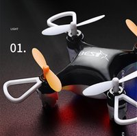 Mini Children's Electric Remote Control Aircraft Gift Fyraxel Folding Aerial Drone Airplane