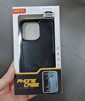 Heavy Duty Hybrid Shockproof Cell Phone Cases For iPhone 13 13promax 12 Pro Max Mini 11 Promax S21 Plus S10 With Retail Package