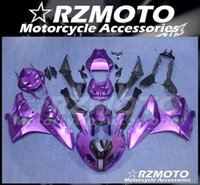 Injection Mold New ABS Whole Fairings kits fit for BMW S1000RR 2009 2010 2011 2012 2013 2014 09 10 11 12 13 14 Bodywork set Purple