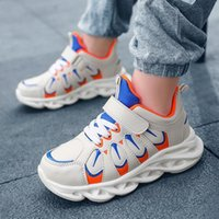 Sneakers 2021 Spring Children Shoes For Girls Boys Casual Sports Comfortable Soft Bottom Kids Student School