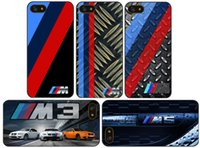 Yarış BMW Logo Telefon Kılıfları iPhone 12 Mini 11 Pro Max XS XR X 5 5 S 6 6 S 7 8 Artı SE2 Samsung Galaxy S8 S9 S10 E S20 S21 Ultra Not 9 10 Cep Telefonu Shell