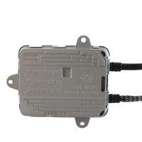 1pcs 55W Digital Slim Hid Ballast 55w Blocks Ignition Electronic Ballast For HID Kit Xenon H7 H4 H1 H3 H11 Hid Xenon Ballast 12v