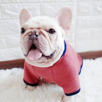 Dog Apparel Winter Autumn Classics Casual Sweater Puppy Turtleneck Cloth For Pet Hoodies High Collar Costume Supply
