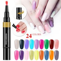 Nail Gel Glue One Step Pen Art Polish Tips Top Forms For Equipment Uv Builder Accessory Design 2021 Stamping Paint
