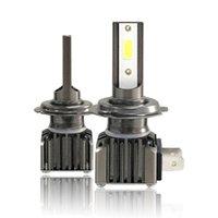 자동차 헤드 라이트 자동차 부품 H7LED M2 임베디드 LED 안개 조명 무선 2, H11 H4 H8 H9 H1 9006 9005