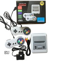 Портативные игроки игроков встроенные 620/621 Mini TV Console 8 бит ретро классический портативный игровой игрок AV вывод видео игрушка