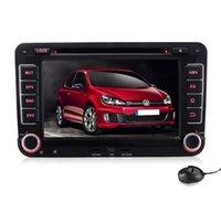 4GB + 128GB PX6 Android 10 자동차 DVD 플레이어 폭스 바겐 VW 폴로 Passat CC Tiguan Touran Bora 좌석 Touareg 골프 Skoda Octavia II / III Fabia Superb DSP 라디오 GPS 네비게이션