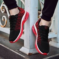Running shoes Spring and Summer Men Air cushions Shoes Sports Casual Mesh Wholesale 0913