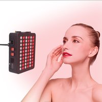 2021 new led red light therapy 830nm 660nm ce fcc approval medical grade infrared light therapy