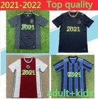 HALLER 20 21 AJAX camiseta de fútbol de amsterdam 2021 TADIC KLAASSEN TRAORE PROMES NERES CRUYFF hombres