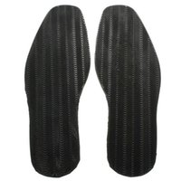 Buty Materiały 1 Para Protector DIY Wymiana Soft Outsole Stick On Repair Płaskie Anti Slip Zestaw Buty Elastyczne Zagęścić Guma Heel