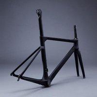 إطارات الدراجة T800 كامل الكربون الإطار Aero Road دراجة FM169 الرياضة في الهواء الطلق ركوب الدراجات UAM