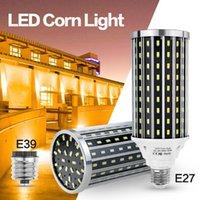 Lampor Corn Light E27 LED-lampa E39 Lampa 220V Halogen 50W ampull 110V Flood Workshop Fabriksbelysning 5730