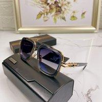 النظارات الشمسية DITA EPLX4 النظارات الشمسية للنساء التجزئة الرجعية خمر واقية منتجات جديدة 2021 أعلى جودة عالية العلامة التجارية الأصلية نظارات الفاخرة نظارات نظارات الرجال