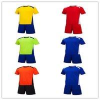 2021 sets de fútbol Summer Light Green Student Gueces Match Training Guangban Club Footballit Suit 234 117