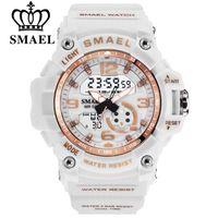 럭셔리 남성 및 여성 시계 디자이너 브랜드 시계 TZ 다 Multifonctionnelle 붓는 Femme, 팔찌 테정, 마크, led, couleur blanche,