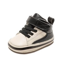 Baby Athletic Kids Shoes Boys Girls Sneakers Autumn Winter Moccasins Soft Toddler Footwear Casual Infant Shoe B8917