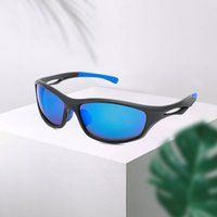 Cycling men's 9309 Outdoor sports Sunglasses