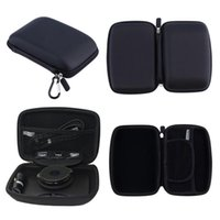 Car GPS & Accessories Arrival Black Bag For Tomtom Case 6 Inch Navigation Protection Package Carrying Cover Selling