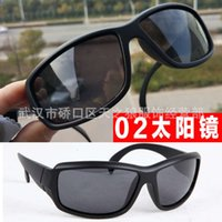 for Fidelity Sunglasses polarizer 02 special air and ground crew flight driver's goggles protective glasses
