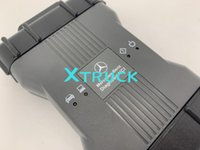 Diagnostic Tools VXDIAG Mb Sd Connect C6 STAR Multiplexer Scanner TOOL Wifi PK C4 C5 Xentry Das Wis Epc IN HDD
