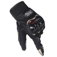 Probiker мотоцикл Дорога Обновить MCS-01C Сенсорный экран Все перчатки пальцев