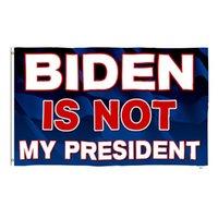 3 * 5 ft Trump Won Bandiera 2024 Bandiere elettorali Donald The Mogul Salva America 150 * 90cm Banner FWe8087