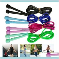 Sauter Fitness Fournitures Sports Outdoorness Sauter Corde Jumping Boxe Exerciseur Crossfit Perte Poids Speed Speed Speed Ropes Home Workout Trai