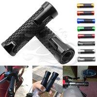 Handlebars 7 8'' Handlebar Grip Fit For CBR500RR CBR600RR CBR900RR CBR1000RR 1100 VFR VTR 22mm Handle Bar Grips CBR 600 RR 900 400RR