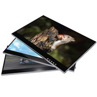 Saisie de moniteur portable de 17,3 pouces 4K avec Vue Split Split 12G 12G SDI Moniteurs de Directeur HD Full HD