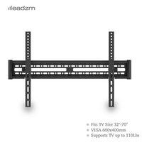 Readzm 32-65 дюймов настенный монтажный кронштейн ТВ кабинета с духовным уровнем TMW003