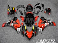 ABS Fit for Honda CBR1000RR 08 09 10 11 1000RR 2008 2009 2010 2011 Injection Plastic motorcycle Fairing various colors NO.1375