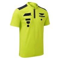 2021 Fórmula One F1 Equipo F1 Traje de carreras Camiseta de manga corta Camisa Polo Camisa de coche Ventilador de coches Locomotoría de locomotora de lanza personalización Personalización