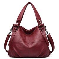 Valenkuci Designer Hohe Qualität Bolsas Die Mujer Leder Luxus Tassen Damen Handtaschen Crossbod1NO6