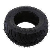 Motorradräder Reifen 13x5.00-6 Zoll Gummi-Laufflächenreifen für Klapprad-Roller Quad-Schmutz oder anderer elektrischer Mobilitätsroller