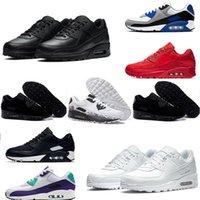 OP Quality 90 кроссовки 90-е годы мужчины женщины черный белый инфракрасный rankaft Royal denham кроссовки классические дизайнеры обувь на улице спортивные тренажеры 36-46
