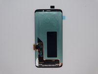 Для Samsung Galaxy S9 G960 Amoled Display LCD панели экрана без кадра