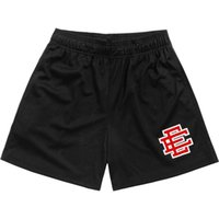 Short Eric Eric Emanuel Ee Basic Short York City Skyline Santé Sweatness Shorts Shorts Hommes Summer Summer Gym entraînement respirant N