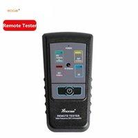 Arrivo XHorse Tester remoto per radiofrequenza a infrarossi RF IR 300MHZ-320Hz Strumenti diagnostici da 434mhz 868MHz