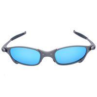 도매 - 원래 남자 romeo 자전거 사이클링 안경 편광 된 Aolly 줄리엣 X 금속 승마 선글라스 고글 MTB 브랜드 디자이너 Oculos CP005-3