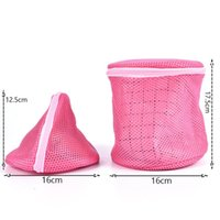 2Styles Bra Washing Bag Organizer Bags For Clothes Women Laundry Lingerie Hosiery Saver Protect Mesh