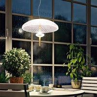Pendant Lamps Nordic Led Crystal Lustre Suspension Kitchen Dining Bar Chandelier Living Room Lights Hang Modern Bedroom