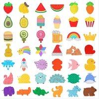 Blasen Zappeln Spielzeug Neuheiten Spiele Erwachsene Relief Spielzeug Antistress Weiche Squishy Anti-Stress Geschenk Anti Stress Für Party Design Mode