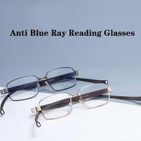 Óculos de sol azul proteção proteção óculos de boa qualidade liga cinzenta quadro retangular tr90 flexível ímã não deslizamento anel pernas espelho